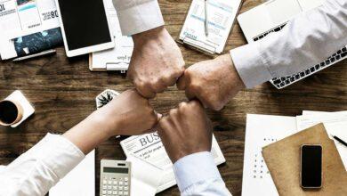 De empresa a empresa: el valor de la información