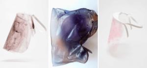 Conoce la primera máscara de bioplástico hecha con residuos de alimentos