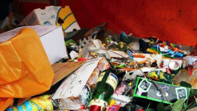 Autopartes que sorprenden: Termoplásticos de carbono negativo