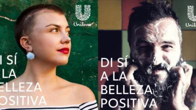 Belleza Positiva Unilever