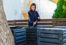 Los acolchados compostables de AIMPLAS facilitarán la gestión de los residuos plásticos en el sector agrícola