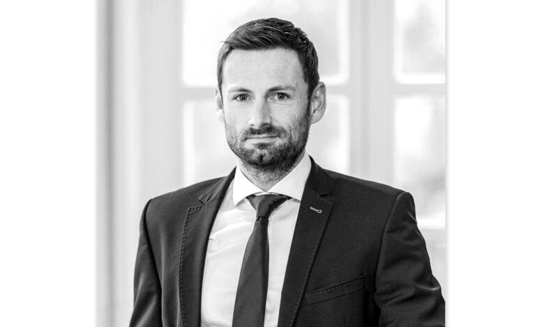 Stefan Buchner será el nuevo Director General de AMKmotion