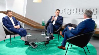 Tercera emisión de arburgXvision convoca a cientos de espectadores