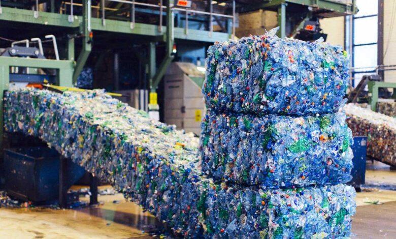 Comercio mundial de plástico fue 40% más grande de lo que se pensaba: UNCTAD