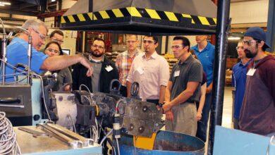 """Davis-Standard organizará el seminario virtual """"Conceptos básicos de la extrusión de plásticos"""""""