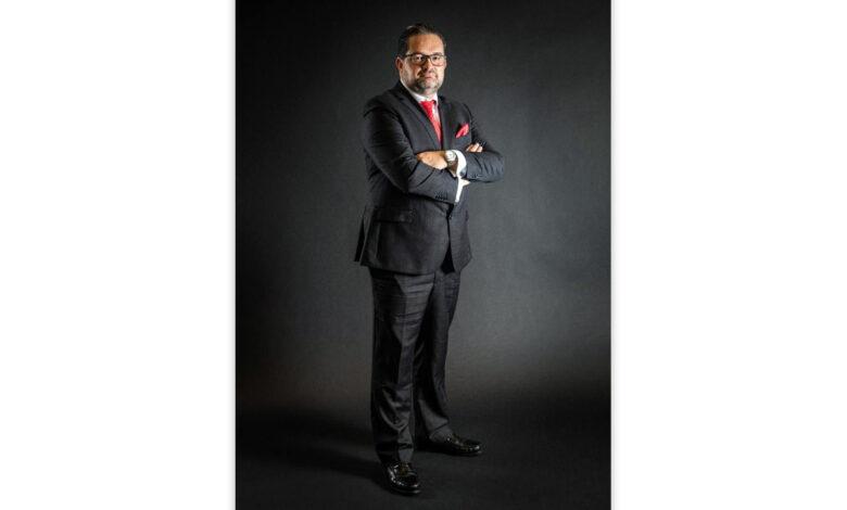 Juan José Zaragoza es el nuevo presidente de DuPont América Latina