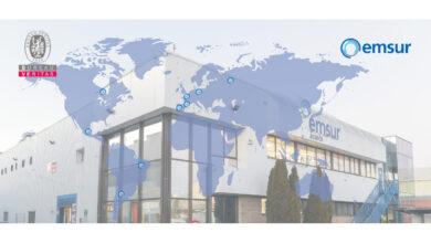Grupo Emsur obtiene certificaciones 9001 y 14001 en todas sus plantas