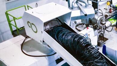 PURE LOOP: reciclaje de residuos para producciones desafiantes