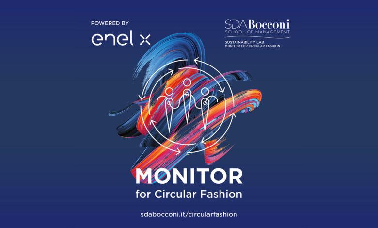 """RadiciGroup se une a la iniciativa """"Monitor for Circular Fashion"""""""
