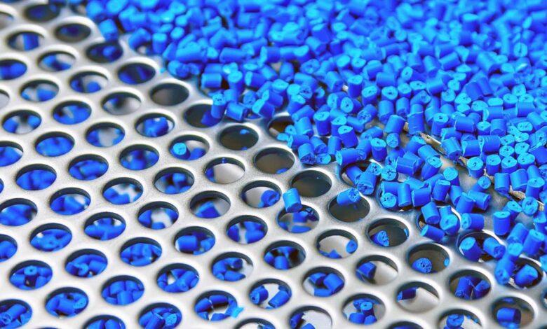Precios de las resinas plásticas siguen al alza en EU