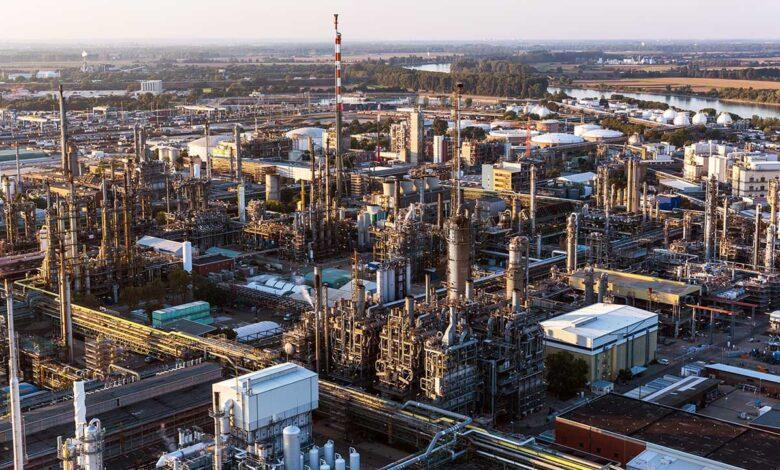 Trinseo y BASF desarrollarán materia prima circular
