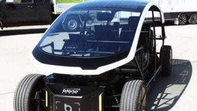 Desarrollan un techo solar de policarbonato para la industria Automotriz