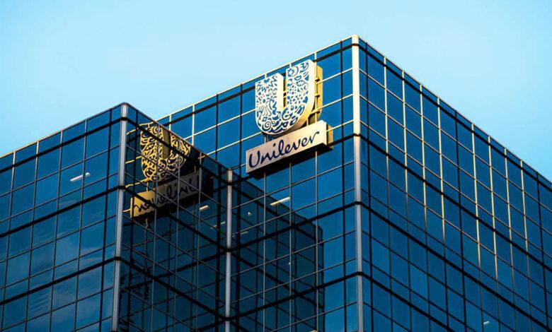 Unilever invierte en un fondo para adquirir empresas de reciclaje