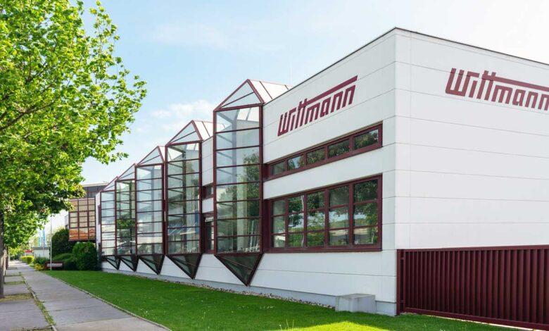 WITTMANN mira con optimismo hacia el futuro de la industria