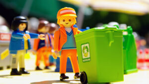 La multiplicación de los plásticos: procesos exitosos de transformación
