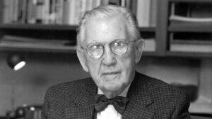 Neil Tillotson (1898-2001): La expansiva historia del globo