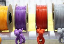 Mercado de materiales de impresión 3D valdrá 4.5mmdd en 2025