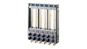 WITTMANN presenta sus controladores de caudales series 110 y 310