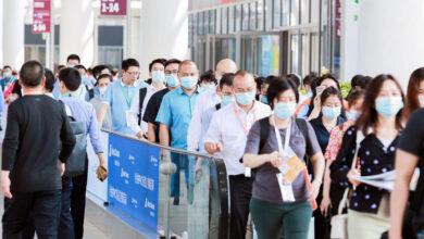 142,497 visitantes durante los primeros tres días de CHINAPLAS 2021
