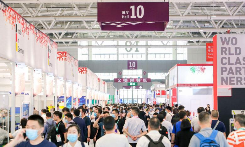 SI Group anuncia importante expansión en China