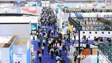 44,236 visitantes el primer día de CHINAPLAS 2021