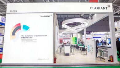 CHINAPLAS 2021: Clariant abre una planta de producción para aditivos de alta fama en Cangzhou