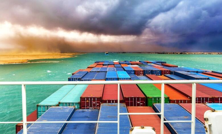 Atasco en el Canal de Suez: lecciones para las cadenas de suministro