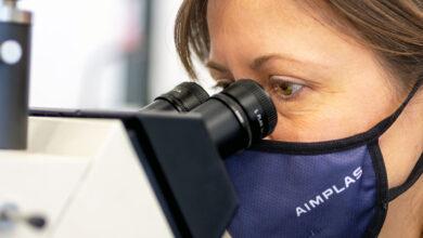 MICROPLASTICS_2020: metodología para el análisis de microplásticos