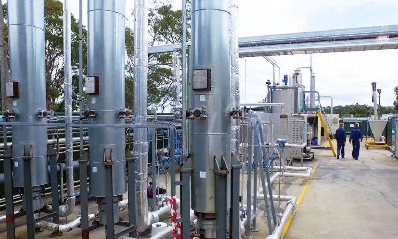 Mura prepara su primera planta industrial de reciclaje químico