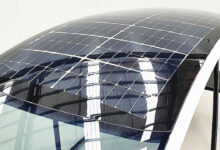 Techos de policarnonato: ¿cómo están cambiando los vehículos eléctricos?
