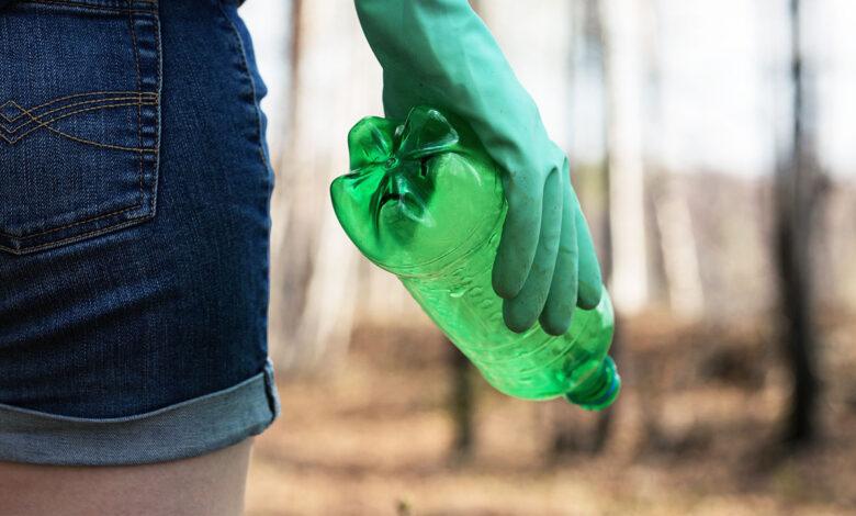 Reciclaje de Plásticos 2021