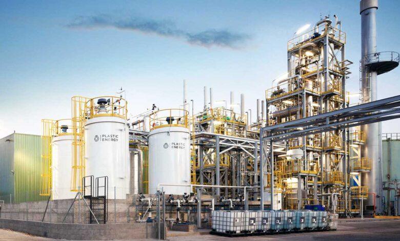 Worley, Sabic y Plastic Energy construirán una planta de reciclaje avanzada en Holanda