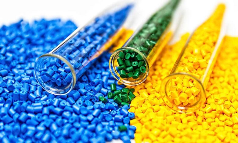 Precios de las resinas plásticas se mantienen estables en marzo