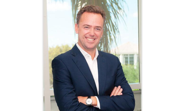 Amcor Rigid Packaging nombra a Dan Murphy vicepresidente de Operaciones en Norteamérica