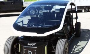 """El policarbonato se posiciona como uno de los materiales más usados en vehículos solares. De acuerdo con el informe """"Vehículos solares 2021-2041"""","""