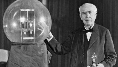 El Olimpo de los Inventores: Una idea brillante