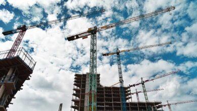 Construcción: dinámica de cambios, tendencias y retos