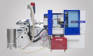 Wittmann Battenfeld presenta sus innovaciones en moldeo por inyección
