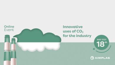 AIMPLAS prepara una jornada online sobre la utilización del CO2 en la industria