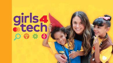 Segundo maratón Girls4Tech busca introducir a niñas latinoamericanas al mundo STEM