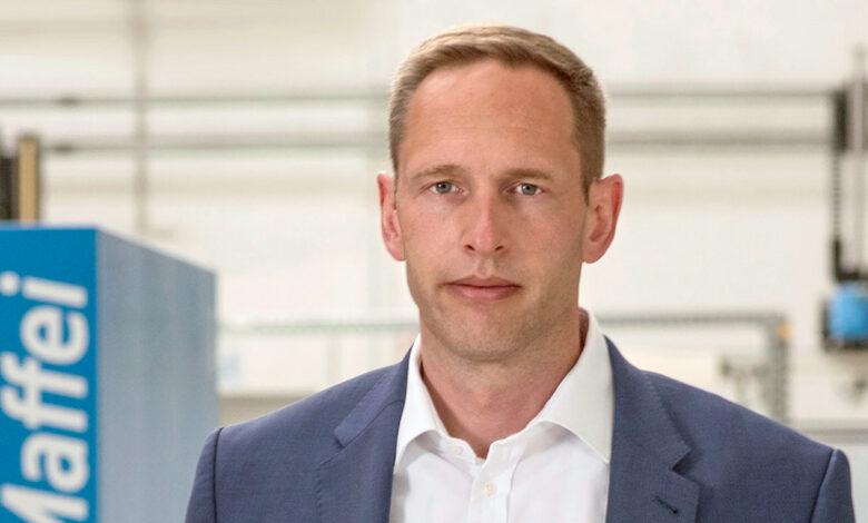 KraussMaffei nombra a Jörg Bremer nuevo director financiero