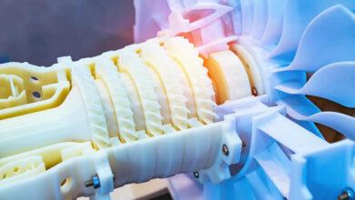 Microcápsulas permiten plásticos autolubricantes