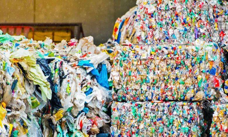 proceso barato convierte plástico en combustible para aviones