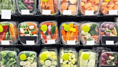 II Jornada de Seguridad alimentaria en envase de Plástico