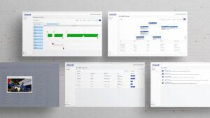 Así funciona la plataforma SDC de STANDLER en plantas de clasificación