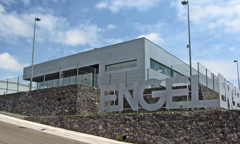 La sostenibilidad sólo funciona con la digitalización: ENGEL