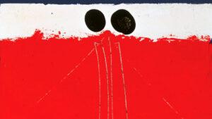 Vicente Rojo: del diseño al arte y viceversa
