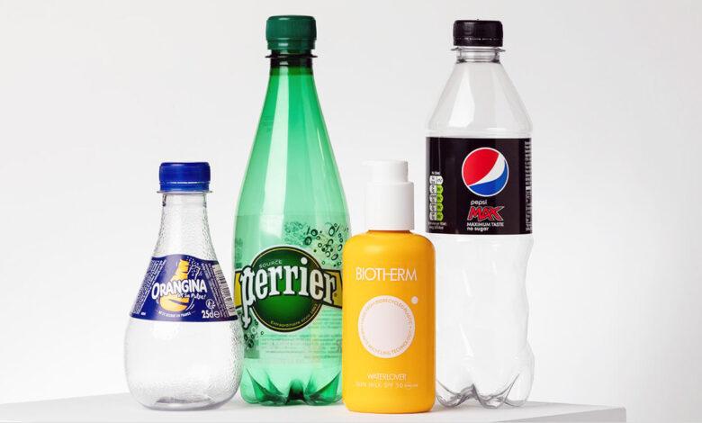 Debutan las primeras botellas de PET producidas con reciclaje enzimático