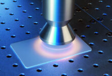 Tratamiento de superficies de plásticos con tecnología de plasma de aire
