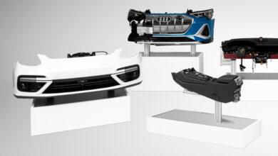 Mercado mundial de plásticos automotrices valdrá 30,8 mmd en 2026